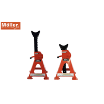 Möller MR60460 2db 3T állítható autós alátámasztó bak pár