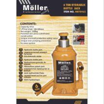 Möller MR70465 6 tonnás hidraulikus emelő