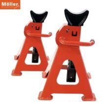 Möller MR70468 2db 6T állítható autós alátámasztó bak pár