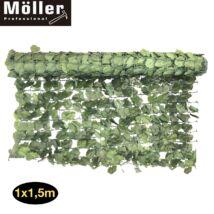 Möller MR70740 1×1,5m műsövénykerítés