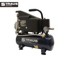 Straus ST/ACP-001 légkompresszor 10L