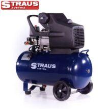 Straus ST/ACP-251 légkompresszor 50L
