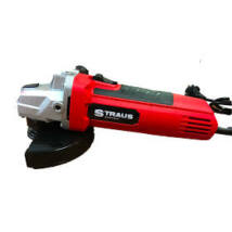 Straus ST/AG230-2550 sarokcsiszoló 230mm 2550W