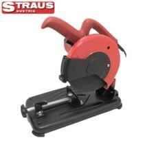 Straus ST/CM180-1800 fémdaraboló körfűrész 1.800W 180mm