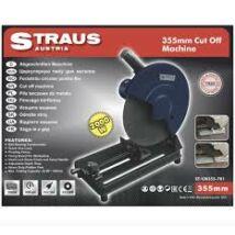 Straus ST/CM355-701 2000W 355mm fémdaraboló körfűrész