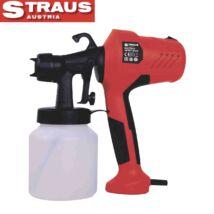 Straus ST/ESP-801 elektromos festékszóró