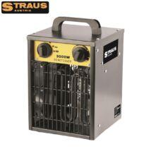 Straus ST/FE-3502 fűtő ventilátor 3500W