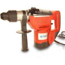 Straus ST/RH32-403 fúrókalapács 1100W SDS 32mm szabályozható fordulatszámmal, fúró, ütvefúró véső funkciók