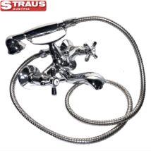 Straus ST/SN-BM07 zuhanyzós kádtöltő csaptelep