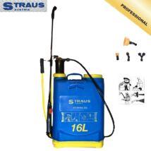 Straus ST/SPRA16 16L háti permetező