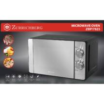 Zürrichberg ZBP7623 1.000W 20L mikrohullámú sütő