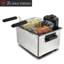 Zürrichberg ZBP7626 olajsütő 5L 2.000W