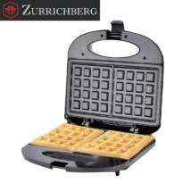 Zürrichberg ZBP7631 gofrisütő