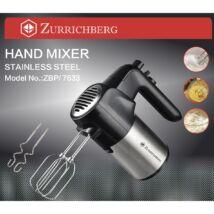 Zürrichberg ZBP7633 többfunkciós kézi mixer