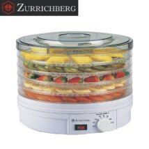 Zürrichberg ZBP7640 5 tálcás gyümölcsaszaló 800W