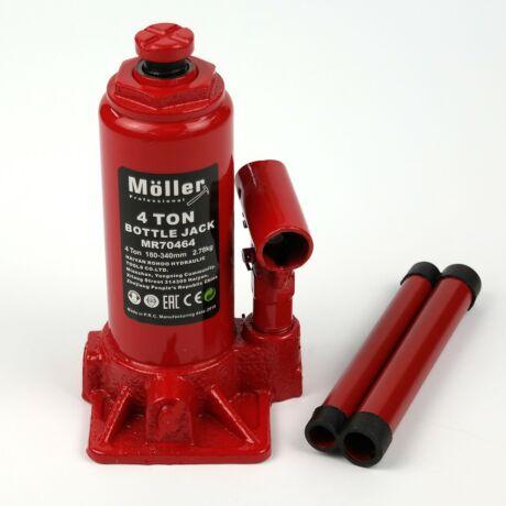 Möller MR70464 hidraulikus 4 tonnás autóemelő