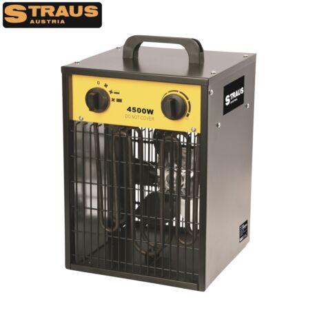 Straus ST/FE-4502 fűtő ventilátor 4500W