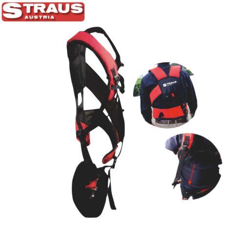 Straus ST/HT-0443 párnázott vállszij fűkaszához