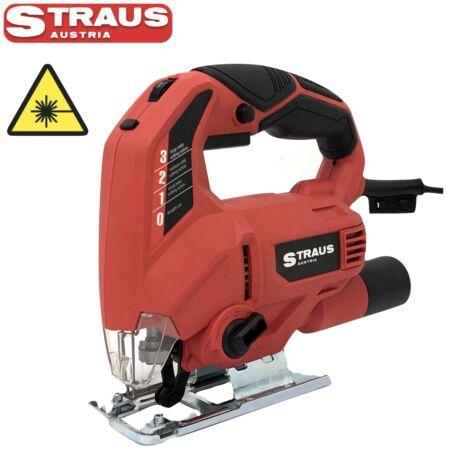 Straus ST/JS1050-065L lézeres dekopírfűrész