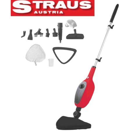 Straus ST/SM-1450 10 az1-ben 1450W gőztisztító
