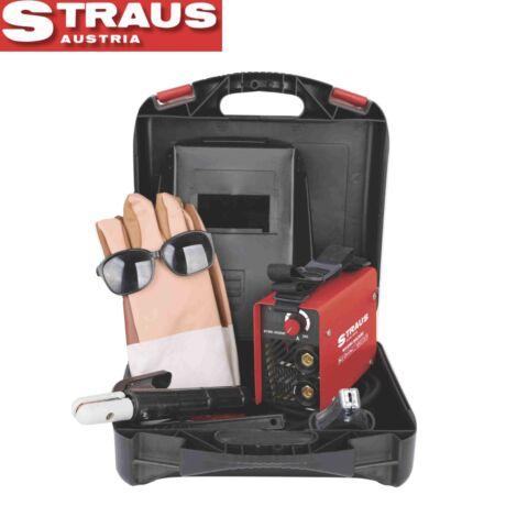 Straus ST/WD-300 300A inverter
