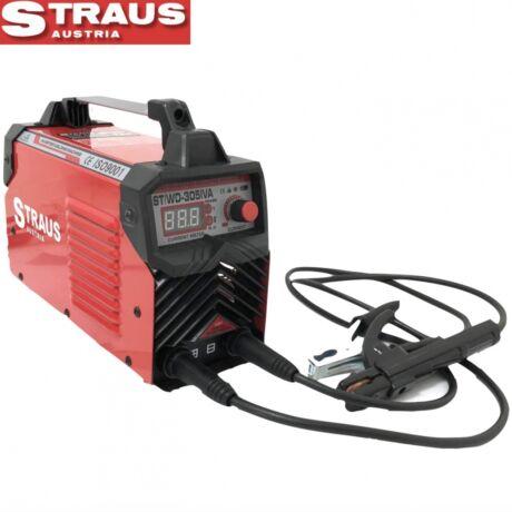 Straus ST/WD-300IVA 300A inverter