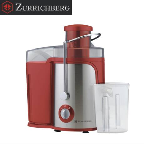Zürrichberg ZBP7638 gyümölcscentrifuga 600 W 450 ml