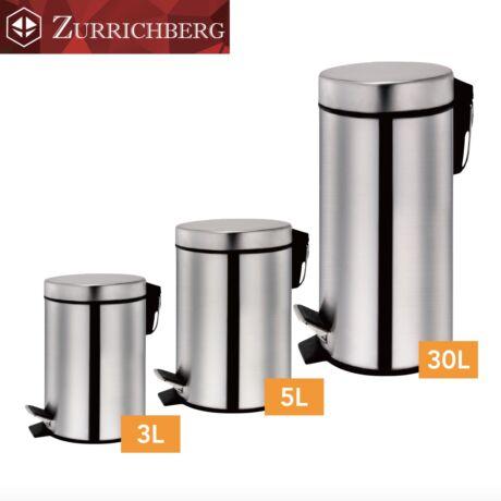 Zürrichberg ZBP8026 három darabos kuka szett