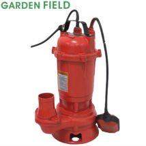 Gardenfield GF/SWP1950-001 1950W darálós öntvény szennyvízszivattyú