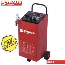 Straus ST/CA-680B 680A akkumulátor töltő kocsi gyorstöltés funkcióval