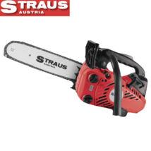 Straus ST/CHS1300G-2504A benzinmotoros egykezes láncfűrész 300mm