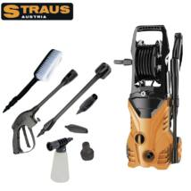 Straus ST/HP2500-008 magasnyomású mosó 2500W 5L 5m