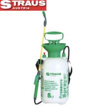 Straus ST/SPRA-8L 8L kézi permetező