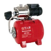 T.I.P. GERMANY TIP HWW 3600i Inox házi vízmű 18L tartállyal