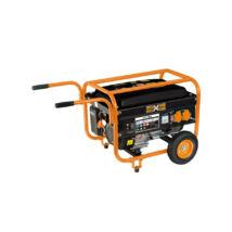 T.I.P. GERMANY Cross Tools CPG 3000 benzines generátor-áramfejlesztő 5,2LE