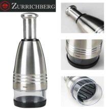 Zürrichberg ZBP2112 acél hagymavágó