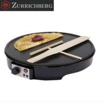 Zürrichberg ZBP7635 31 cm Crépe palacsintasütő