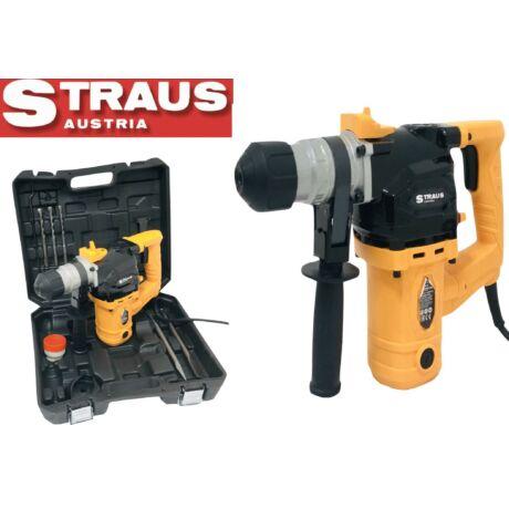 Straus ST/RH40-1600 fúrókalapács 1.600W