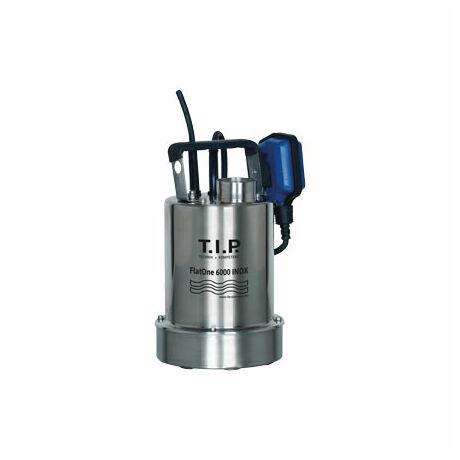 T.I.P. GERMANY TIP FlatOne 6000 inox medenceürítő szivattyú