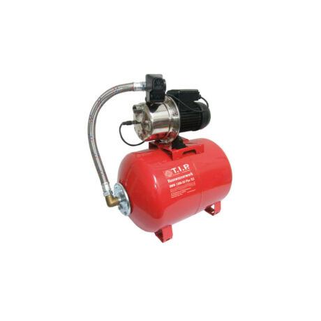 T.I.P. GERMANY TIP HWW 1300/50 PLUS TLS házi vízmű 50L tartállyal, beépített szárazon futás elleni automatikával