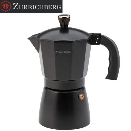 Zürrichberg ZBP2707 3 személyes kotyogós kávéfőző