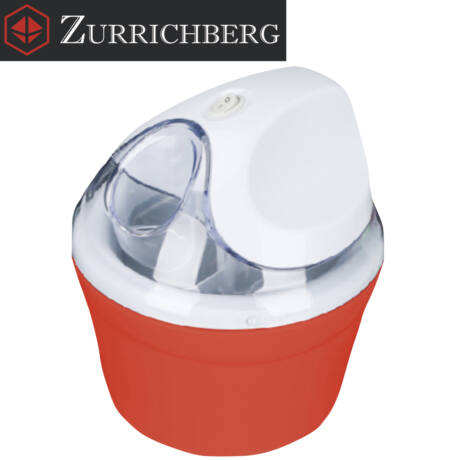 Zürrichberg ZBP2711 12W 1,4L fagylaltgép